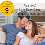 Tip #9 – Surviving Residency and Making Medical Marriages Work